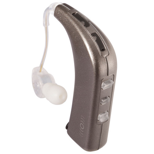 Sound World Solutions HD100 Sidekick Personal Sound Amplifier - Single