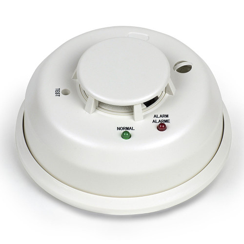 Silent Call Medallion Series Smoke Detector Transmitter