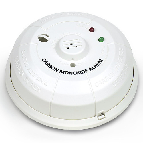 Silent Call Medallion Series Carbon Monoxide Detector Transmitter