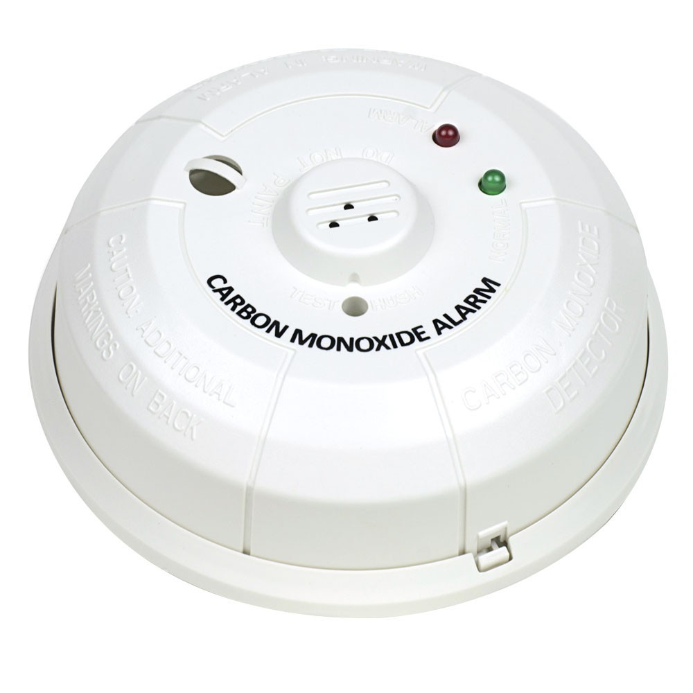 Carbon Monoxide Systems
