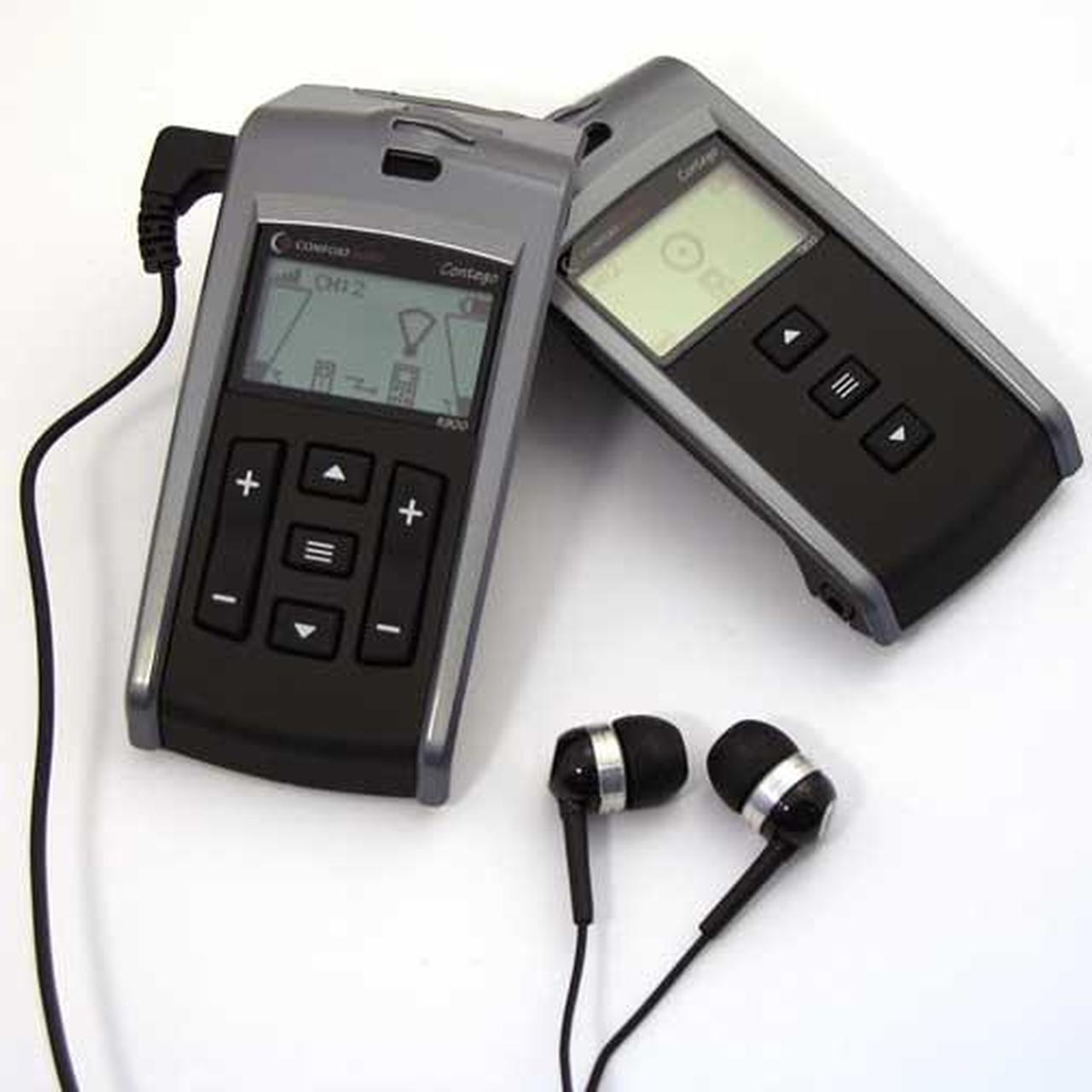 FM Listening Systems