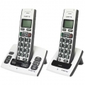 Cordless Amplified Phones