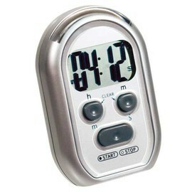 Loud and Vibrating Timers