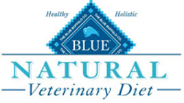 Blue Natural Veterinary Diets