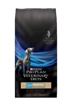 DRM Naturals Dermatologic Management Dry Dog Food (6 lb)
