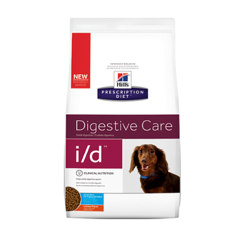 Hills Digestive Care i/d Small Bites Chicken Dry Dog Food (7 lb)