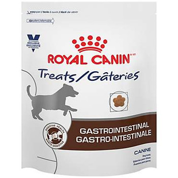 Royal Canin Gastrointestinal Treats for Dogs (17.6 oz)