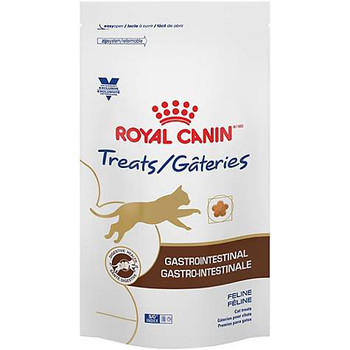 Royal Canin Gastrointestinal Treats for Cats (17.6 oz)