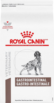 Royal Canin Gastrointestinal Dog Food (22 lb) (Formerly Gastrointestinal High Energy)