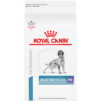 Royal Canin Canine Selected Protein PR Rabbit Dry