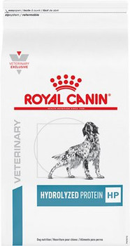Royal Canin Hydrolyzed Protein Adult HP Dog Food (7.7 lb)