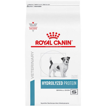 Royal Canin Hydrolyzed Protein Small Breed Dry (8.8 lb)