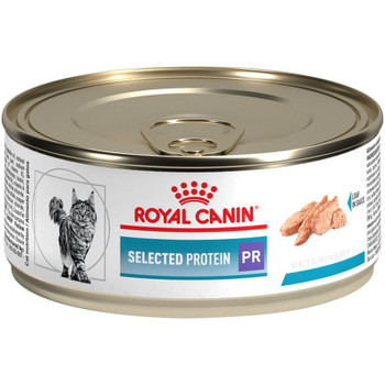 Royal Canin Selected Protein PR Cat Food (24/5.9 oz Cans)