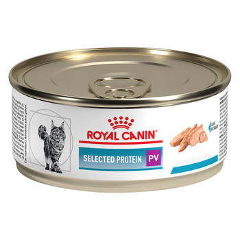 Royal Canin Selected Protein PV Cat Food (24/5.6 oz Cans)