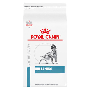 Royal Canin Veterinary Diet Ultamino Dry Dog Food (8.8 lb)