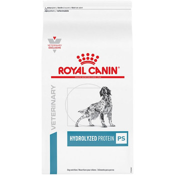 Royal Canin Hydrolyzed Protein Adult PS Dog Food (8.8 lb)