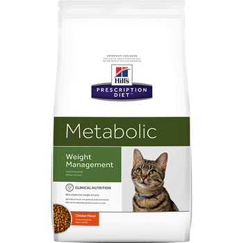 Metabolic Dry Cat Food (8.5 lb)
