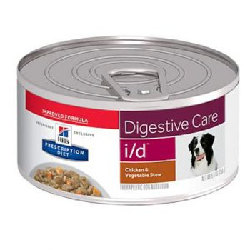 Hill's Prescription Diet Digestive Care i/d Chicken & Vegetable Stew Canine (24/5.5 oz Cans)