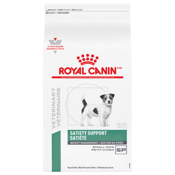 Royal Canin Satiety Support Small Dog (6.6 lb)