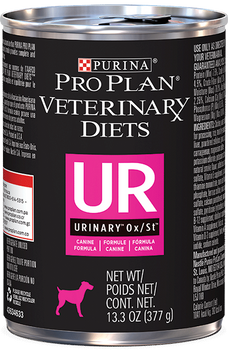 UR Urinary Ox/St Wet Dog Food (12/13.3 oz Cans)