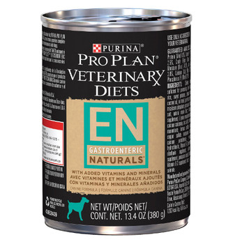 EN Gastroenteric Naturals Canned Dog Food (12/13.4 oz Cans)