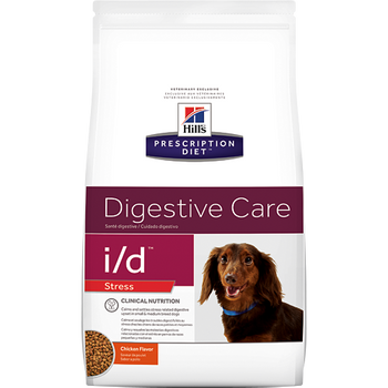 Digestive Care i/d Stress Dry Dog Food (8 lb)