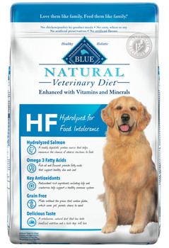 HF Hydrolyzed - Food Intolerance Dry Dog Food (22 lb)