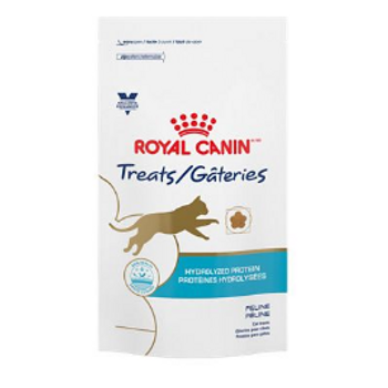 Royal Canin Veterinary Diet Hydrolyzed Protein Cat Treats (7.7 oz)