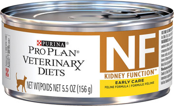 Purina NF Early Care Wet Cat Food 24/5.5 oz Cans