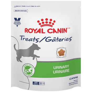 Royal Canin Veterinary Diet Urinary SO Dog Treats (17.6 oz)