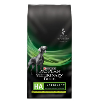 HA Hydrolyzed Vegetarian Dry Dog Food