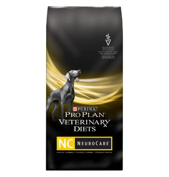 NC Neurocare Dry Dog Food