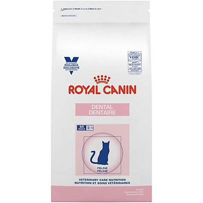 Royal Canin Dental Dry Cat Food (7.7 lb)