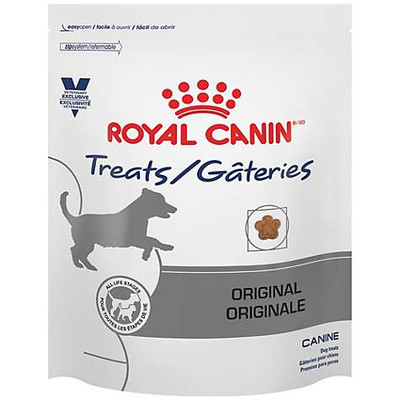 Royal Canin Original Treats for Dogs (17.6 oz)