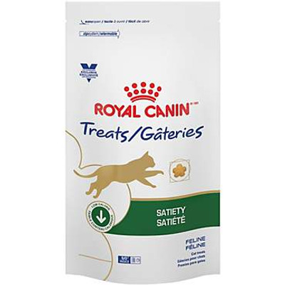 Royal Canin Satiety Treats for Cats (7.7 oz)