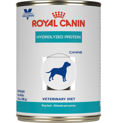 Royal Canin Canine Hydrolyzed Protein HP Wet