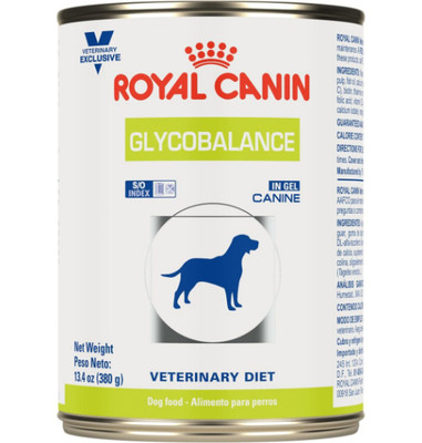 Royal Canin Veterinary Diet Glycobalance Canned Dog Food (24/13.4 oz Cans)