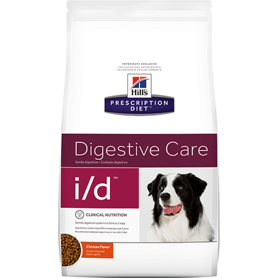 Hill's Prescription Diet Digestive Care i/d Chicken Flavor Dry Dog Food (27.5 lb)