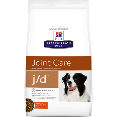 Joint Care j/d Dry Dog Food (8.5 lb)