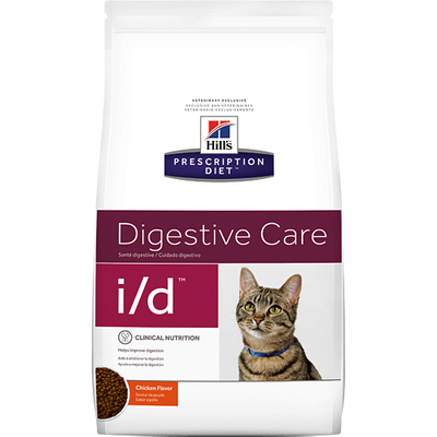 Digestive Care i/d Dry Cat Food (4 lb)