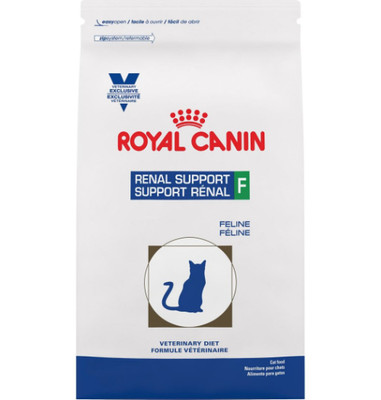 Royal Canin Feline Renal Support F Front