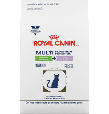 Royal Canin Feline Urinary + Calm