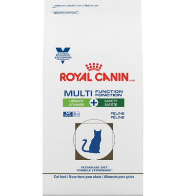 Royal Canin Feline Urinary + Satiety Support (6.6lb)