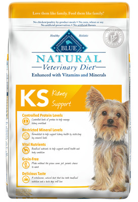 KS Kidney Support Dry Dog Food (22 lb)