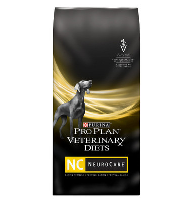Purina Pro Plan Veterinary Diets NC Neurocare Dry Dog Food (11 lb)