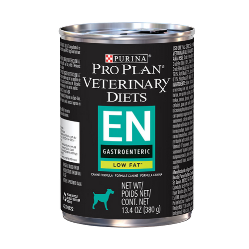 EN Low Fat Gastroenteric Canned Dog Food (12/13.4 oz cans)