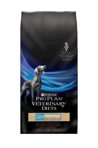 DRM Naturals Dermatologic Management Dry Dog Food (25 lb)