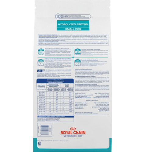Royal Canin Canine Hydrolyzed Protein Small Breed Dry