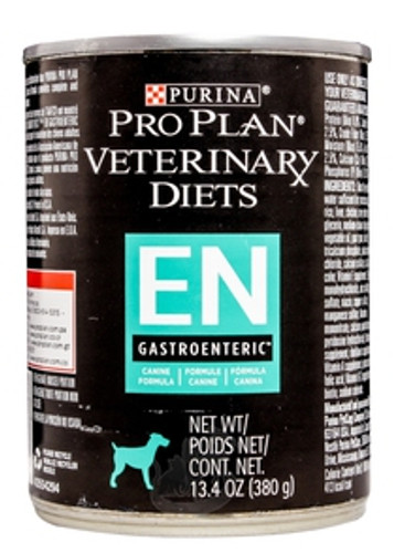 Purina Pro Plan Veterinary Diets EN Gastroenteric Canned Dog Food (12/13.4 oz Cans)