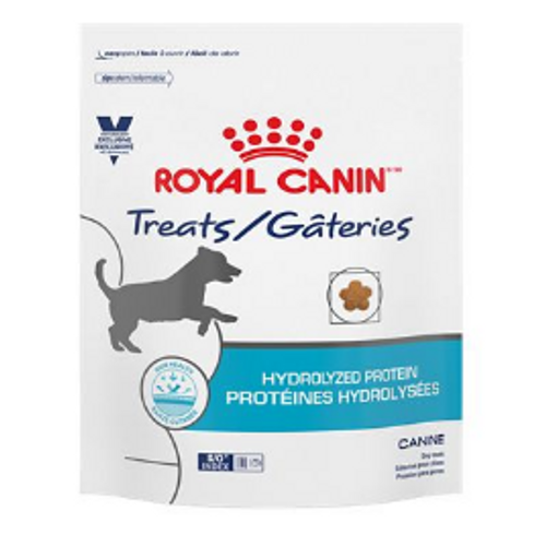Royal Canin Veterinary Diet Hydrolyzed Protein Dog Treats (17.6 oz)